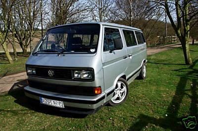 Volkswagen Transporter 3 1979-1992 - Remanufactured Spares